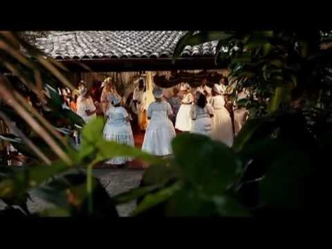 O CASTELO DE OXUM - Um filme de Luiz Arnaldo Campos