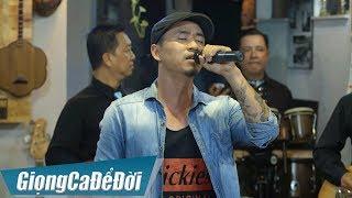 Hãy Quên Anh - Quang Sơn | GIỌNG CA ĐỂ ĐỜI