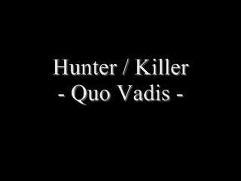 Hunter / Killer - Quo Vadis -