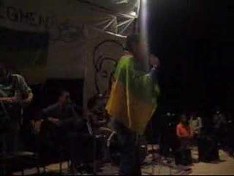 أمسية الربيع الأمازيغي بميضار2007