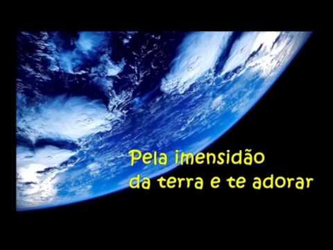 Paulo César Baruk - Jardim da Inocência Playback
