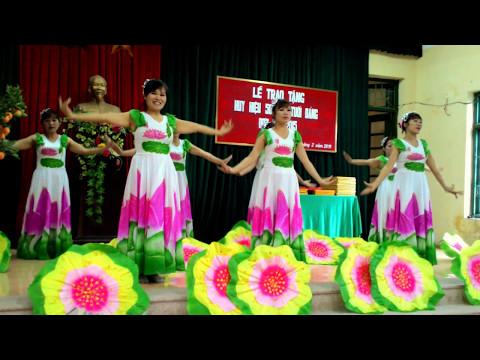 Múa: Hồ Chí Minh đẹp nhất tên Người – Trần Kiết Tường