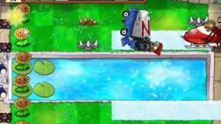 Let's Play Plants Vs Zombies 51 La Batalla Final Contra