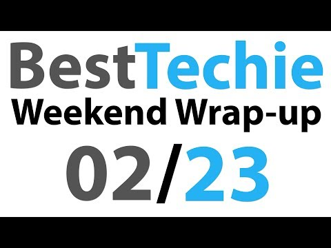 Weekend Wrap-up: Facebook Buys WhatsApp; FCC Searches for a Way to Make Net Neutrality Stick