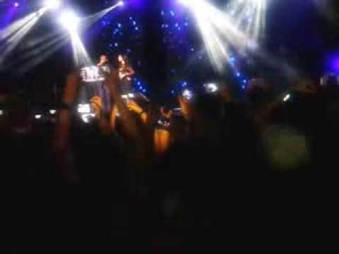 Maite e Thiaguinho cantam Inexplicable - CityBank Hall (22/11/2013)