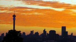 The life & death of Johannesburg