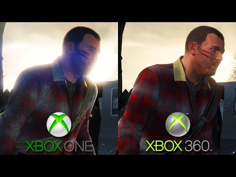how to fix gta 5 frame rate xbox one