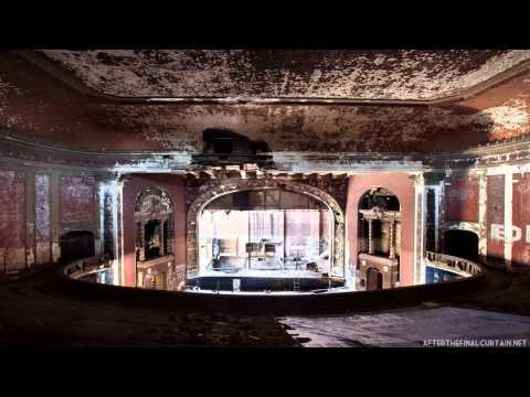 Majestic Theatre Clifton Bristol
