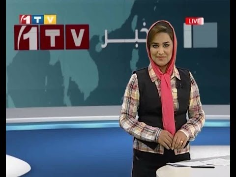 1TV Afghanistan Farsi News 06.05.2014 خبرهای فارسی