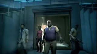 Left 4 Dead Linkin Park What Ive Done (New Scene