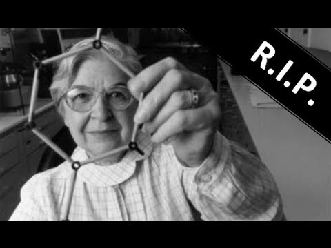 Rest in Peace Stephanie Kwolek