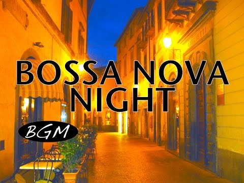 Bossa & Jazz Music for relaxation!!BGM 作業用+勉強用カフェMUSIC!のんびり時間!!