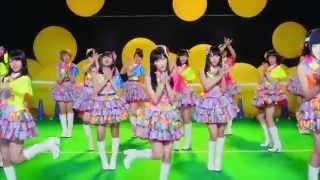 【MV】Bガーデン ダイジェスト映像 / AKB48[公式]
