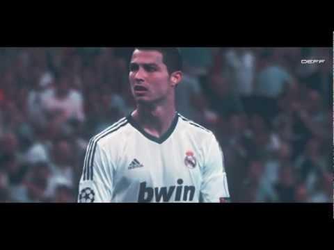Cristiano Ronaldo - Change | 2012/2013