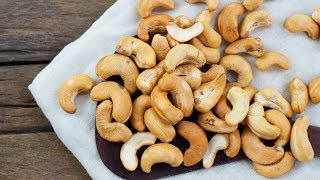 6 Nuts You Should Not Be Eating