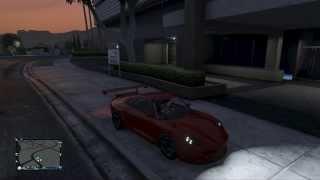 GTA V Online Ignition Bomb Trollololing