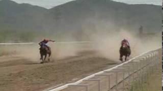 Carreras De Caballos El Catrin VS La Yuni