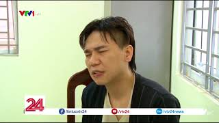Lời khai của Châu Việt Cường tại cơ quan cảnh sát điều tra - Tin Tức VTV24
