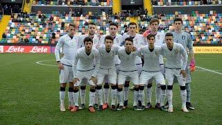 Highlights Under 19: Italia-Spagna 0-1 (18 gennaio 2017)