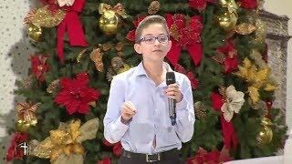 26/11/17 - Jovens - Mateus