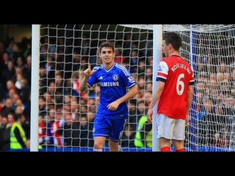 Chelsea 6-0 Arsenal Review