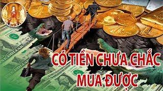 Có Tiền Chưa Chắc Mua Được - Lời Phật Dạy Giúp Bạn Thay Đổi Cả Cuộc Đời - #Mới Nhất