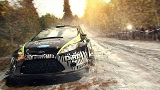 Dirt 3 - Multiplayer 3. rész (HUN)