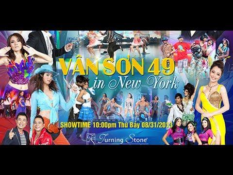 Vân Sơn Live Show 49 in New York - Một Thời Để Yêu