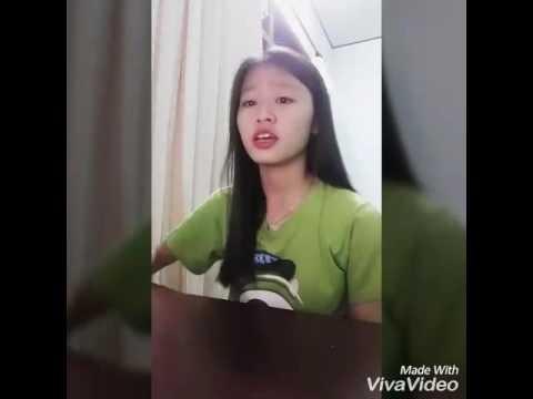 Cover Gửi người yêu cũ - Trần Hoài Bảo Vy