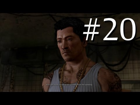 Sleeping Dogs Walkthrough - Part 20 - Mrs. Chu's Revenge - (PC/PS3/Xbox360)