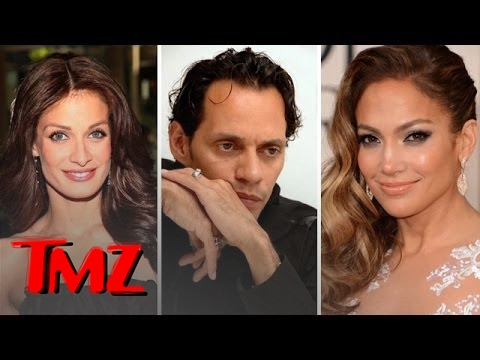 Marc Anthony's Ex Wants a $100k raise a month!