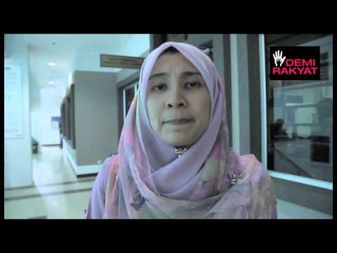 Rafizi Ramli ditangkap | YB Nurul Izzah mengulas...