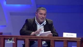 diela shqiptare - Shihemi ne gjyq (23 mars 2014)