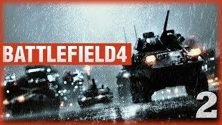 Battlefield 4. Серия 2: Переполох в Шанхае.