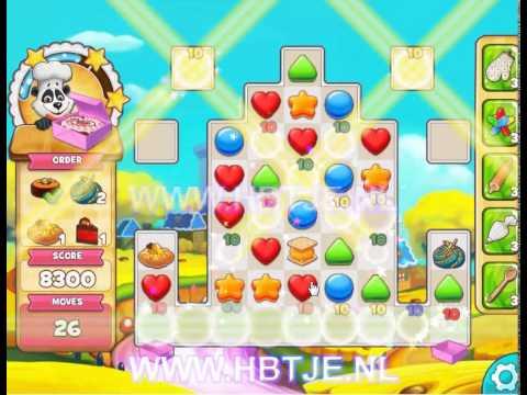 Cookie Jam level 37