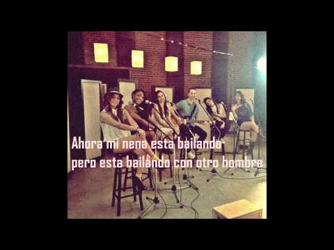 When I Was Your Man - Boyce Avenue ft. Fifth Harmony (cover subtitulado español)