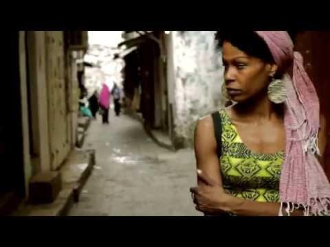 Thaïs Diarra - AFRICA DIEYE - feat. Noumoucounda Cissoko