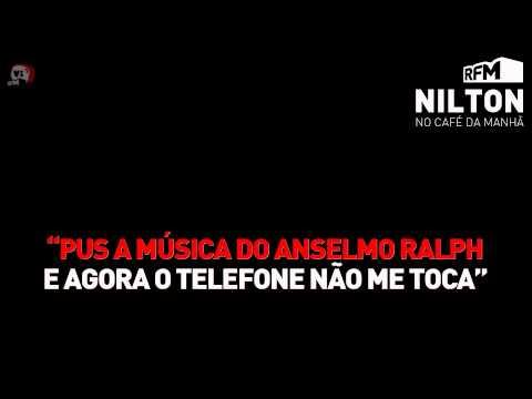 RFM - Nilton - o telefone não me toca