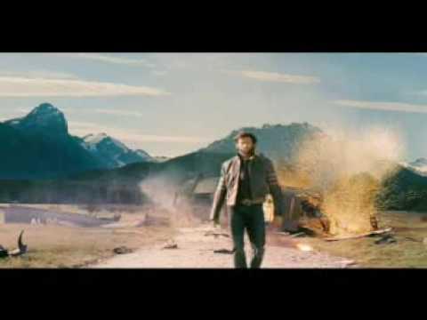 Người sói ( X-Men Origins Wolverine )