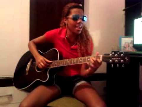 Mc Beyonce cantando ainda bem
