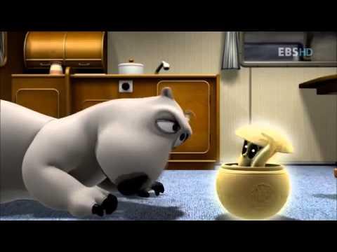Chú gấu xui xẻo full HD 2015