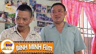 Cười Vỡ Bụng với Màn hỏi vợ của Chiến Thắng Bình Trọng trong Phim Hài Tết