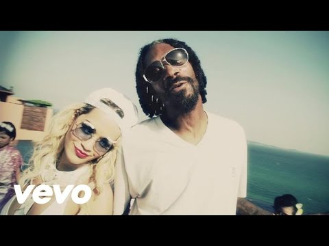 Snoop Lion - Torn Apart ft. Rita Ora