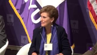 Democracy Next: Beyond Gerrymandering and Polarization @ NYU DC