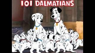 101 Dalmatians OST- 20 Cruella De Vil (Nonsense Version