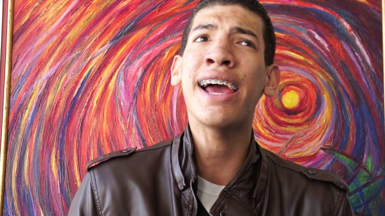 gefunden zu Gil Cabral auf http://www.youtube.com