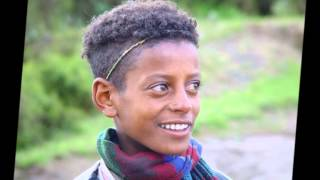 "Tsehay Debebe - Fikir Jeba ""ፍቅር ጀባ' (Amharic)"