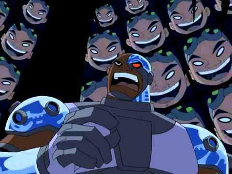 Teen titans final episode