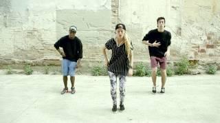 Tyga - Hijack  Pau Arnal Choreography