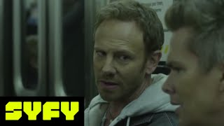 Sharknado 2: Sneak Peek Syfy